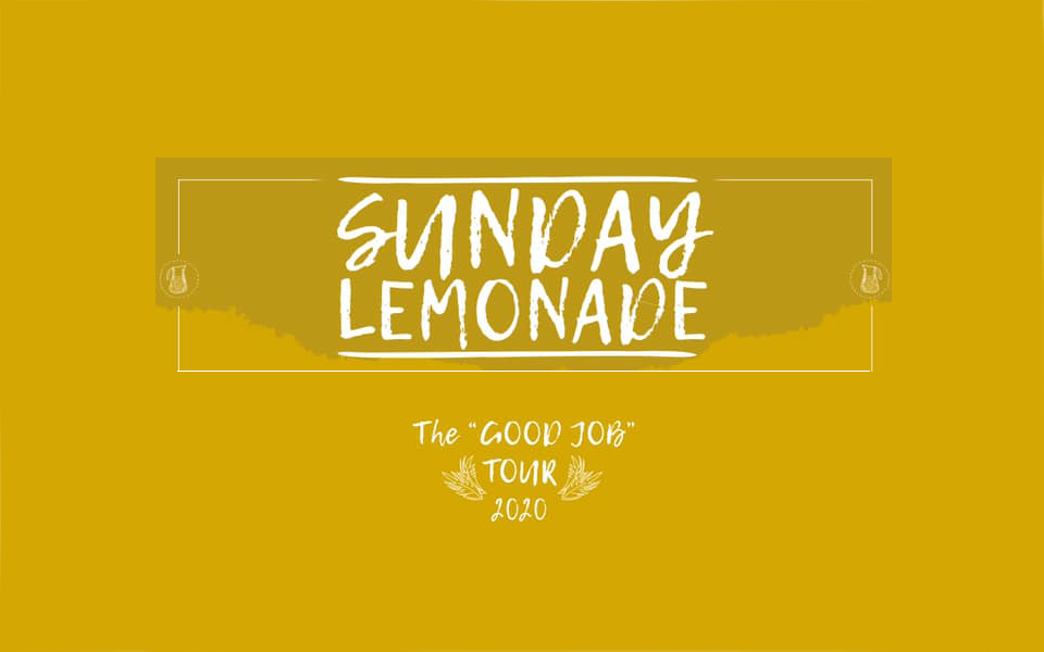 Good Job! Sunday Lemonade